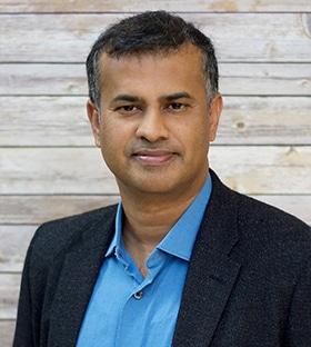 Satish-Ganta--speridian-technologies