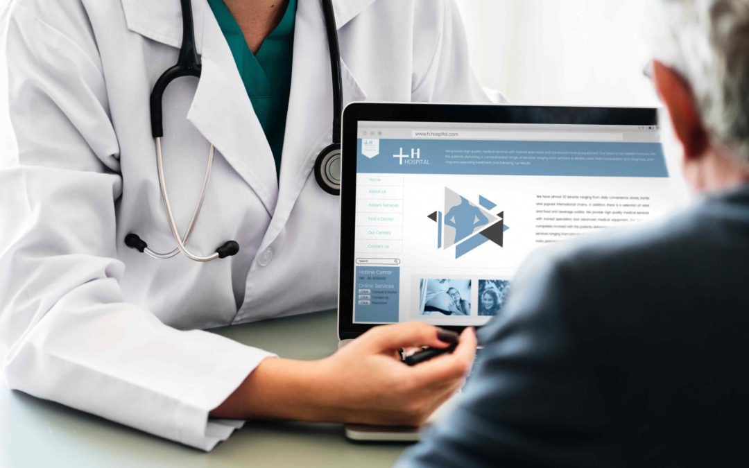 Speridian helped AVMED health plans upgrade AMISYS client management system