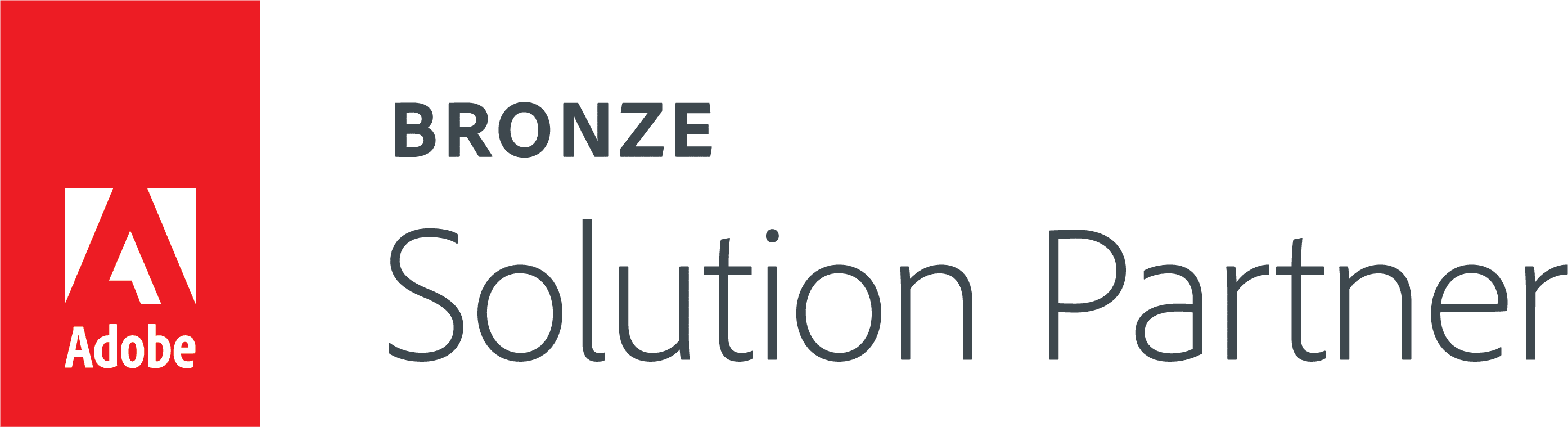 bronze solution partner