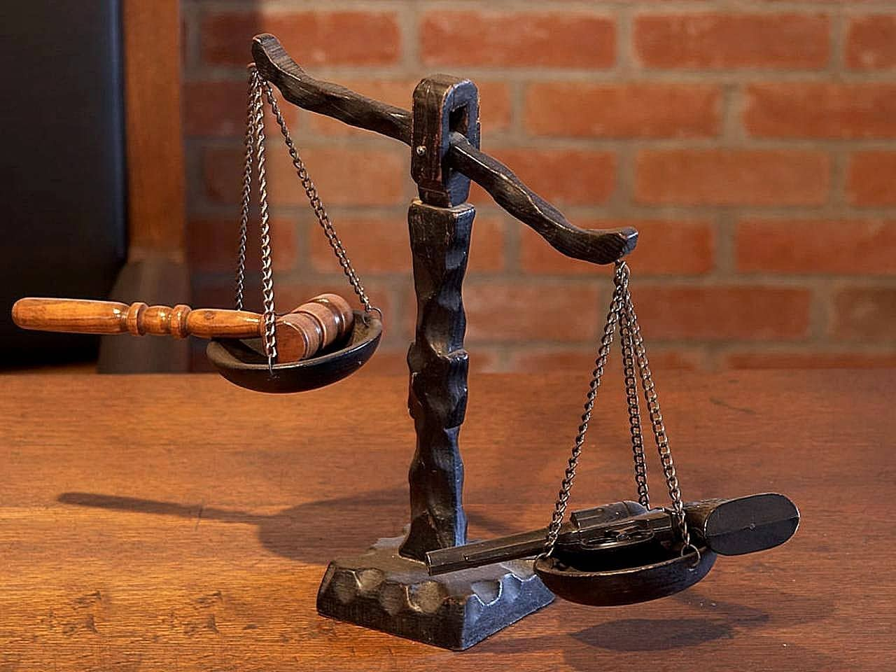 justice align