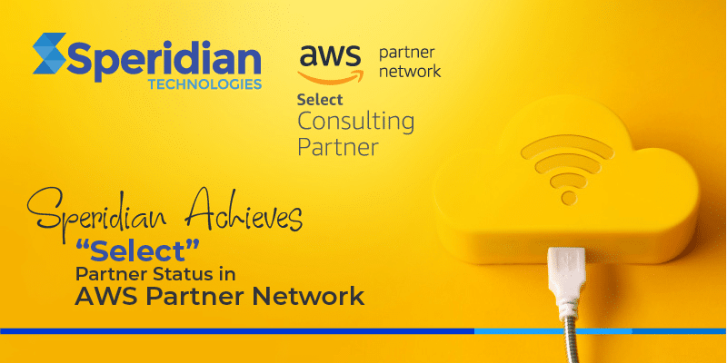 AWS Select Partner