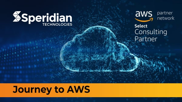 Journey to AWS