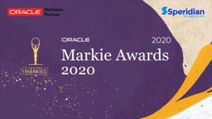 Markie - Award