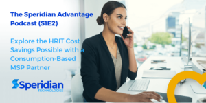 Explore the HRIT Cost Savings Possible with a Consumption-Based MSP Partner