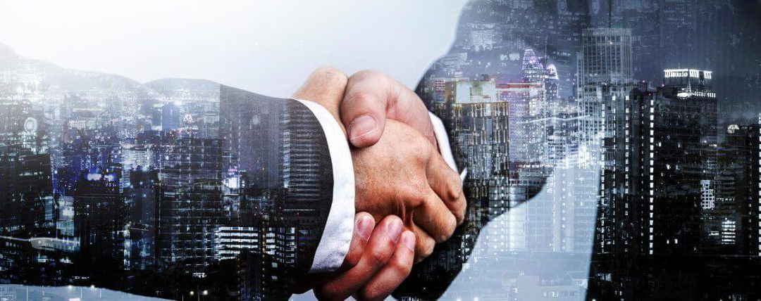 Speridian Technologies acquisition of out-of state firm provides entry to a new market