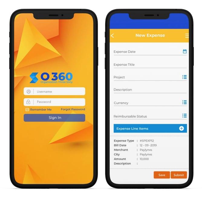 MobileApp-O360
