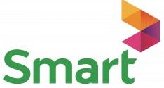 Customer Service Management Solution smart logo