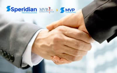 Speridian Technologies acquires MVP Consulting