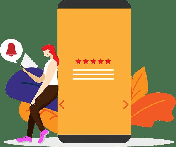 customer engagement field service management solution