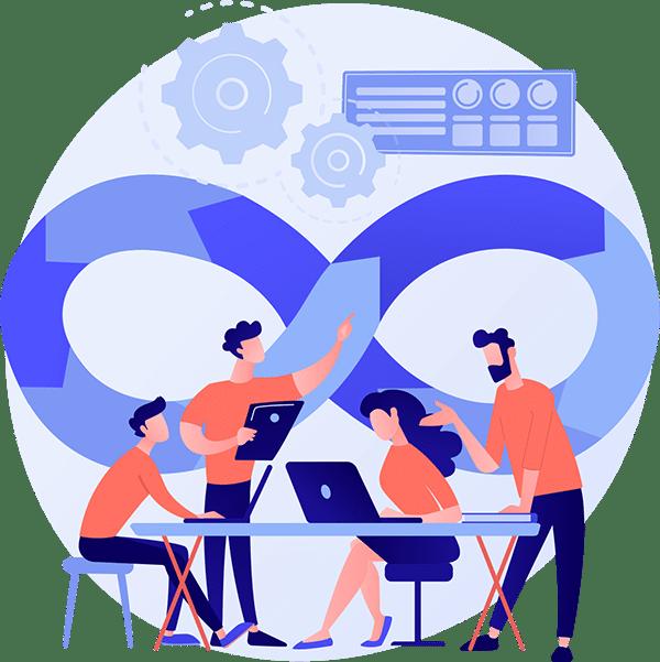 integrations field service management solution