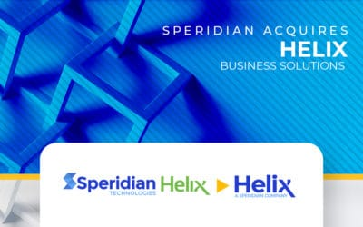 Speridian Technologies acquires Helix Business Solutions