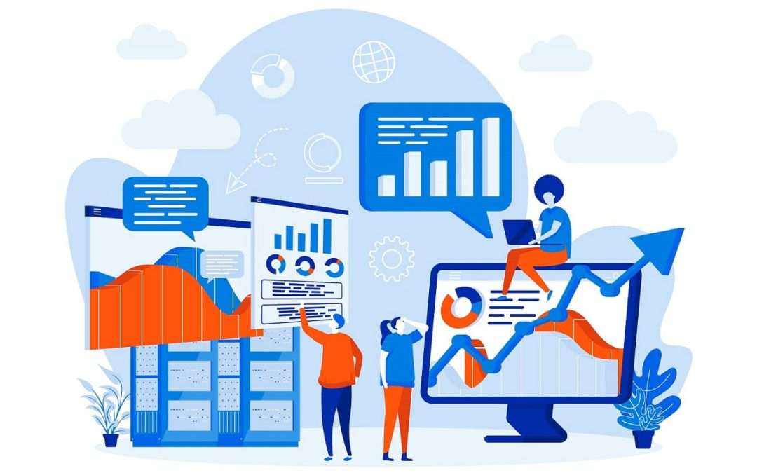 Best Open-Source Data Analytics Tools for 2021.