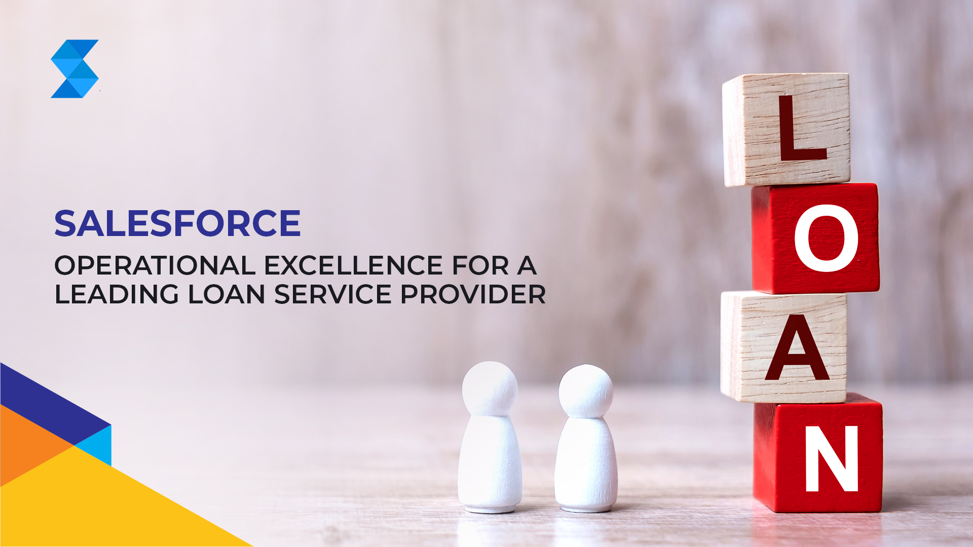 Salesforce Operational Excellence for a Leading Loan Service Provider
