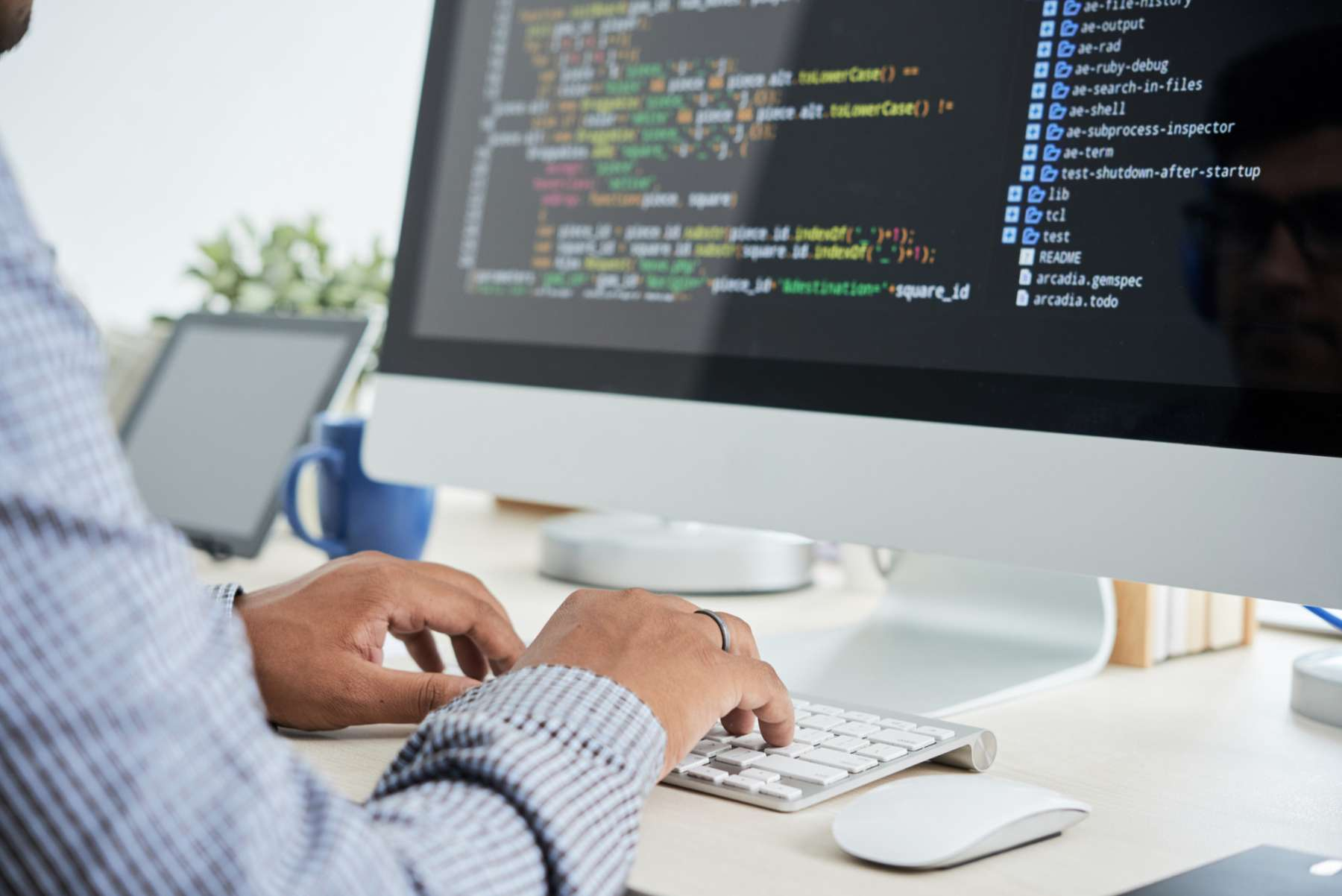 Cloud Application Development: Benefits of developing your custom applications in the cloud