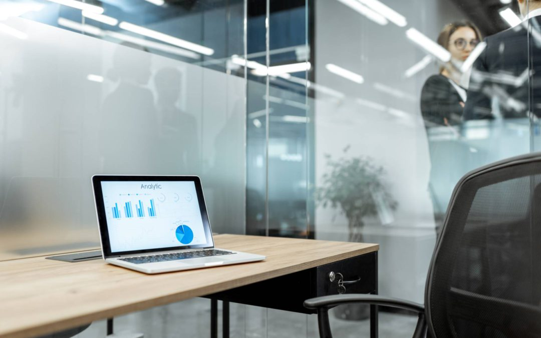 7 Salesforce Dashboards to Grow Your Company