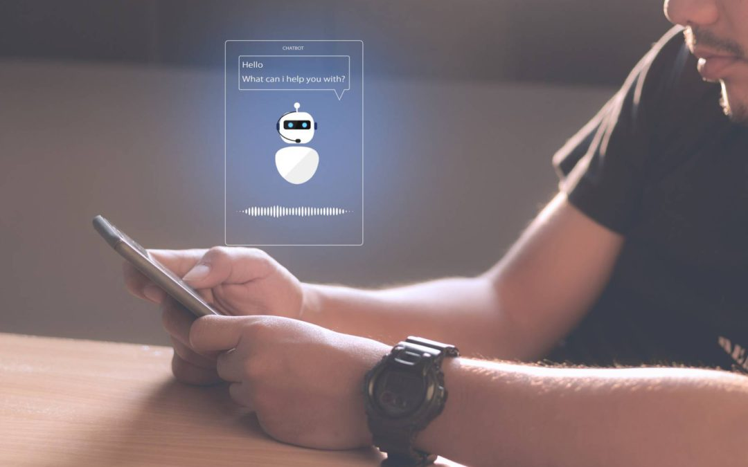 Salesforce Chatbots Improve Customer Experience