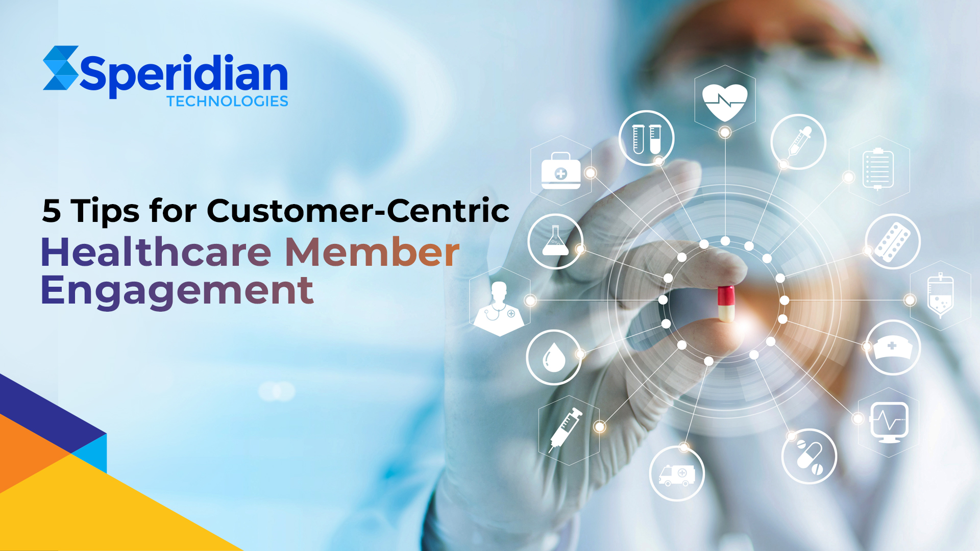 Healthcare Member Engagement Featured Image