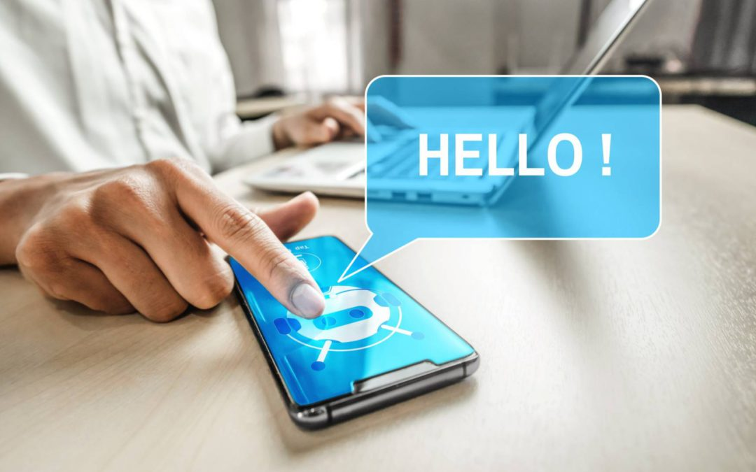How chatbots in healthcare are improving access to clinical care