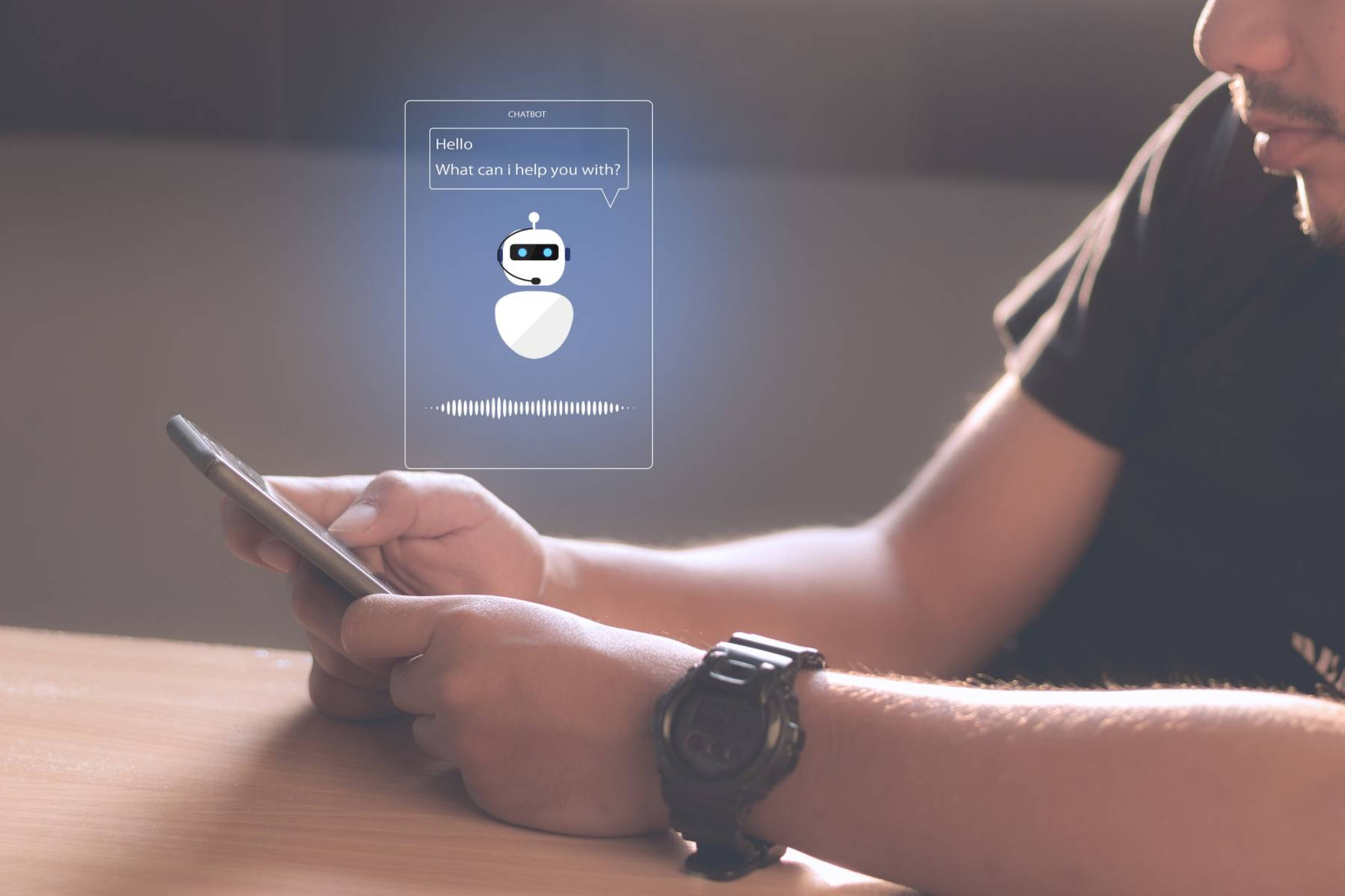 Driving Sales and Customer Retention Through E-Commerce Chatbots